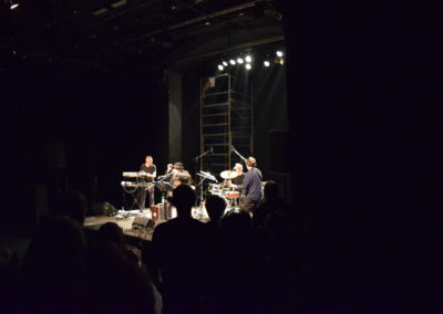 Pere Ubu - Théâtre Berthelot Montreuil 2019 - photo Patrice Caillet